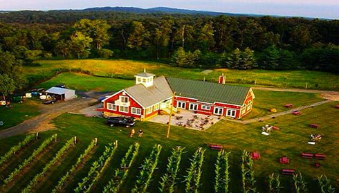 Philip Carter Winery, Fauquier Winery, A member of the Fauquier Wine Council, Virginia Vineyard.